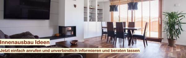 Innenausbau Ideen Berlin