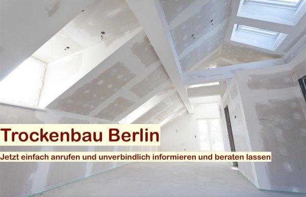 Rigipsplatten Berlin