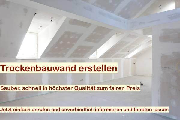 trockenbauwand berlin trockenbau trockenbauer. Black Bedroom Furniture Sets. Home Design Ideas