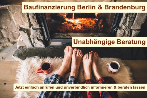 Baufinanzierung Berlin Brandenburg - Trockenbau